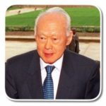 【リー・クアンユーの常識外の発想】がシンガポールの繁栄を築いた男の人生をお届け!
