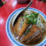 高知のラーメンの豚太郎を実食!店主のこだわりが随所に見られる美味しいラーメンでした。