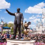 ディズニーから学ぶ『禁断のマーケティング術』をご紹介