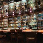 居酒屋もしくは非日常を楽しめるお店。あなたはどちらにお金を使いますか?